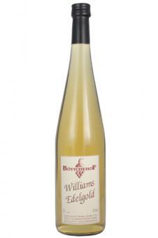 Williams Edelgold Likör