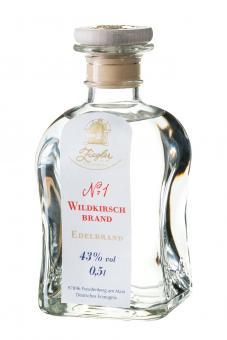 Wildkirsch Nr. 1 0,5 ltr. Ziegler