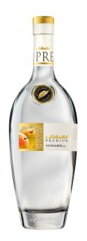 Scheibel Mirabellenschnaps Premium 43%vol, 0,7l