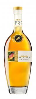 Scheibel PREMIUMplus Mirabellineschnaps 40%vol. 0,7L