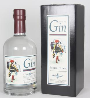 Gin Edition Heimat