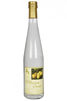 Bohn Birnenschnaps Williams Christ 42%vol, 0,7l