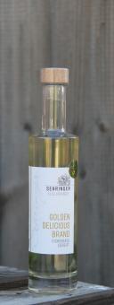 Sehringer Golden - Deliciousschnaps Fass 45%vol, 0,7l