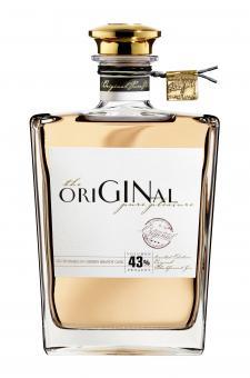 Scheibel Future Gin The OriGINal 43%vol, 0,7l