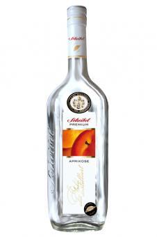 Scheibel Aprikose-Marilleschnaps-Spirituose Premium