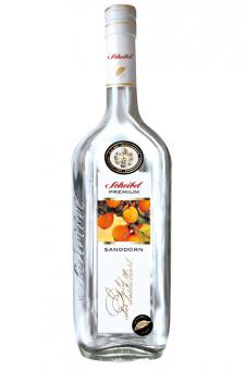Scheibel Küsten-Sanddornschnaps-Spirituose Premium