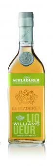 Schladerer Williams-Birne Liqueur