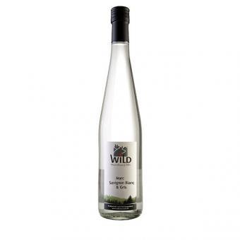 Wild Marc Sauvignon Blanc et Gris 40%vol, 0,7l