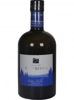 Wild Wodka