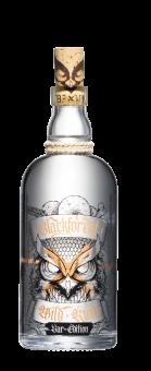 Wild Rum Blackforest Bar-Edition 55%vol, 0,5l