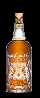 Wild Rum Blackforest 42%vol, 0,5l