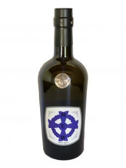 Wurth Dry Gin Blue Cross Old School, 44%vol,