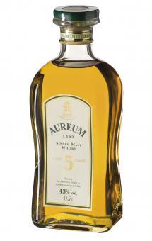 Aureum 1865 Whisky Ziegler