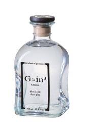 Gin G=in 3 Classic Ziegler